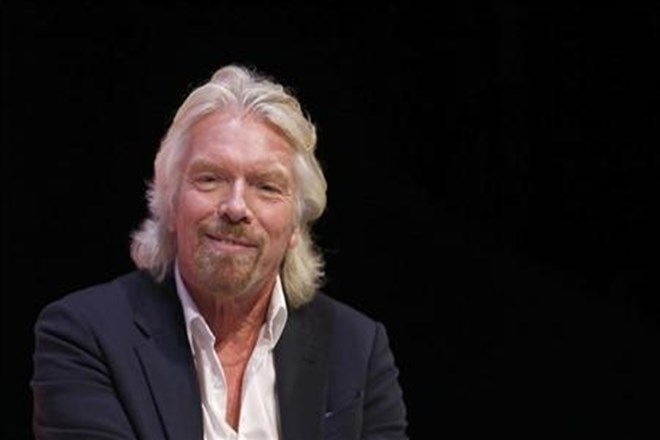richard branson book review, Sir Richard Branson, Virgin Records, Universal Music Group, Losing My Virginity, Virgin Group of businesses, The Virgin Way,The Rolling Stones