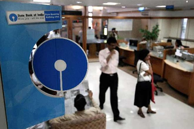 sbi chairman rajnish kumar job cuts technology