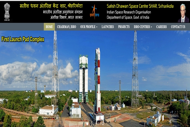 ISRO recruitment 2017, ISRO recruitment 2017 news, ISRO recruitment 2017 shar.gov.in, shar.gov.in, Satish Dhawan Space Centre SHAR, Sriharikota, Indian Space Research Organisation jobs, Indian Space Research Organisation vacancies, isro jobs, isro vacancies 68 posts, pay scale Rs 69,100