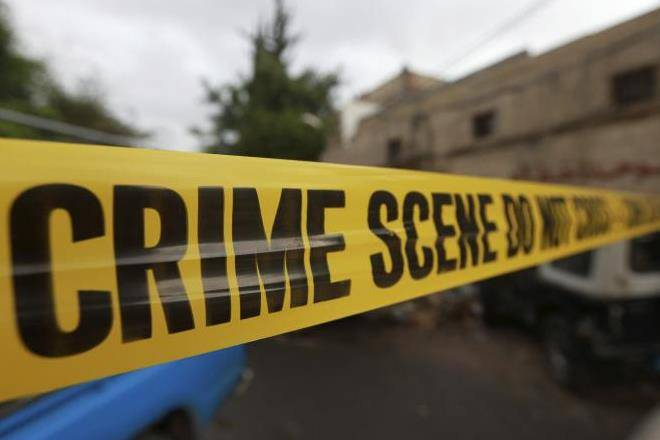 At least one person was killed and three others wounded on Saturday in a shooting incident in a popular tourist spot near US western city of Los Angeles, police said.