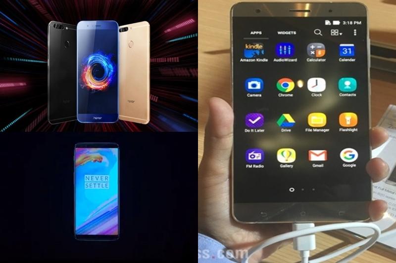 6GB smartphones in india, Oneplus 5T, Asus ZenFone 3 Deluxe, Honor 8 Pro, Galaxy Note 8, 6GB smartphones NEWS, tech NEWS, best smartphones NEWS