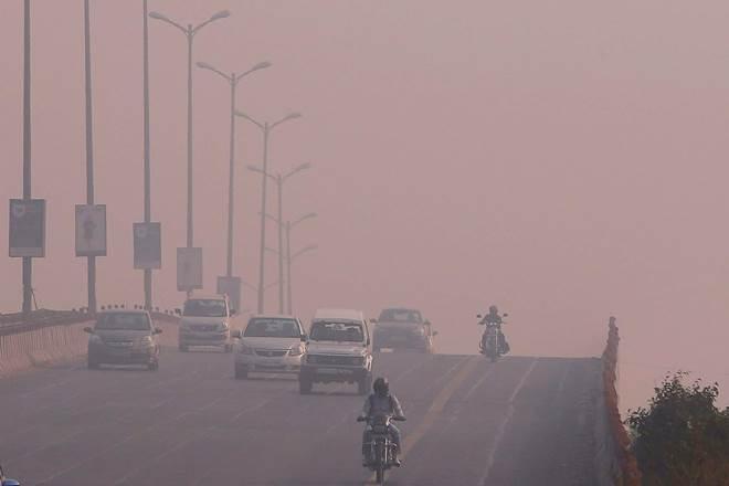 indian farmers, smog, smoke, fog, indian weather, pakistan smog, indian environment, environment,
