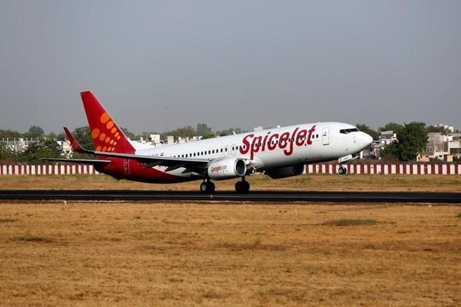 spicejet, spicejet sales, spicejet profit, spice jet, spice jet industry