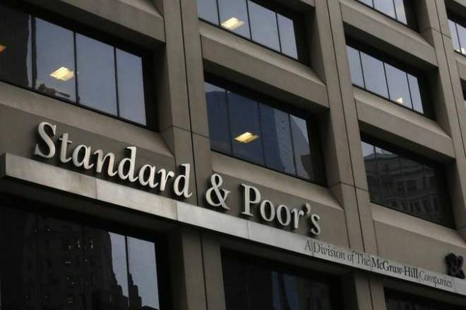 S&P India rating, Global rating agency Standard & Poor's, low per capita income, Moody's , India sovereign rating, Subhash Garg, India, indian economy