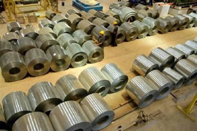 electrosteel steel, shareholders, esl director