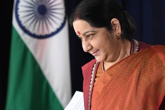 india, pakistan, medical visa for pakistani national,Sushma Swaraj,Shamim Ahmed,Sri Ganga Ram Hospital ,liver transplant,Ministry of External Affairs,Islamabad, kashmir,Karachi