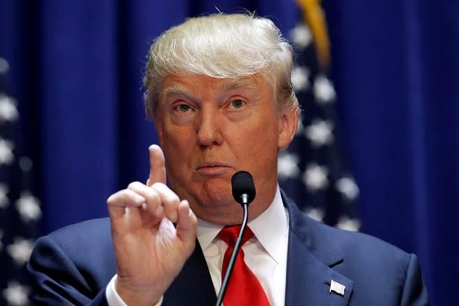 trump, donald trump, us president, china, trump on china, north korea, white house, china pressure on north korea, trump administration