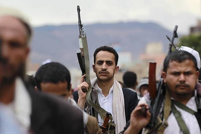 Saudi arabia, yemen