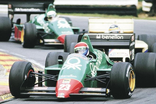 Alfa Romeo,Formula 1,Formula 1 track,Sauber F1 Team,Alfa Romeo back on Formula 1 track,Fiat Chrysler Automobiles,Swiss Sauber F1 Team