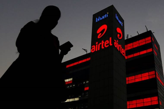 Bharti Airtel (Bharti) announced that an affiliate of Warburg Pincus will acquire up to a 20 % equity stake in Bharti Telemedia (DTH arm of Bharti) for $350 million. (Image: IE)