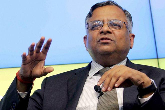 Natarajan Chandrasekaran,Tata group,Tata group workers,Chairman of tata group,Jamsetji Tata,Tata businesses, latest news on tata