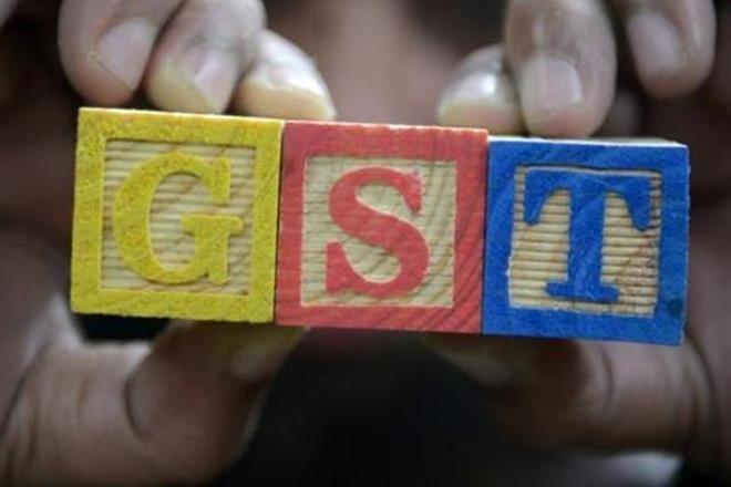 gst, gst impact, logistics, logistics sector