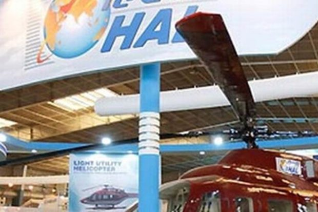 HAL, Hindustan Aeronautics Ltd, LUH, Light Utility Helicopter, Indian Defence Forces