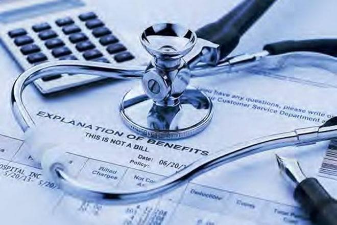 Health insurance, Health insurance policy, health plan