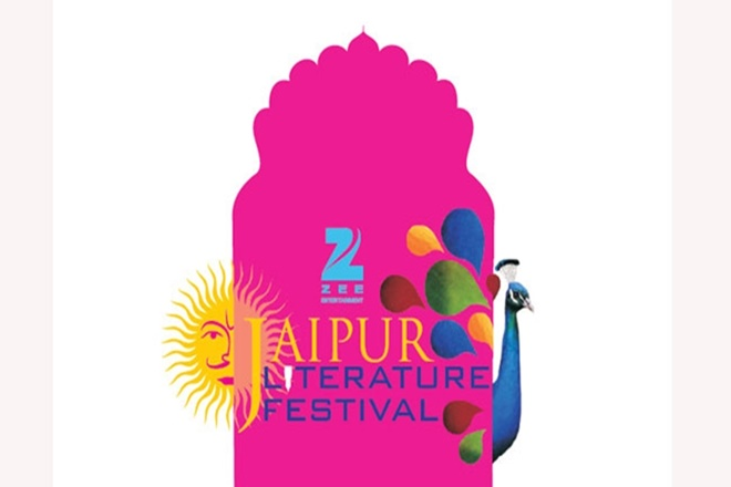 Jaipur and Literature, Jaipur Literature Festival, JLF, Diggi Palace