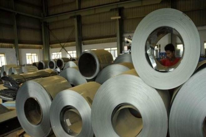 Jindal Steel,Edelweiss,Jindal Steel & Power