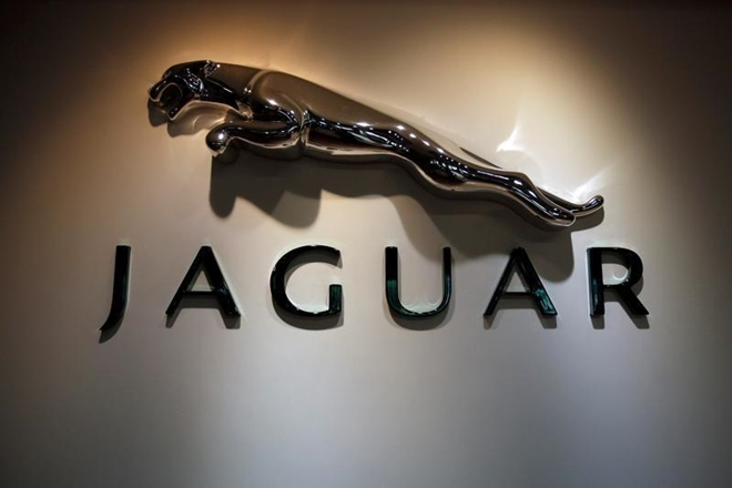 The F-Pace, Jaguar's first SUV, has received the five-star Euro NCAP rating, the company announced on Thursday. (Image: Reuters)