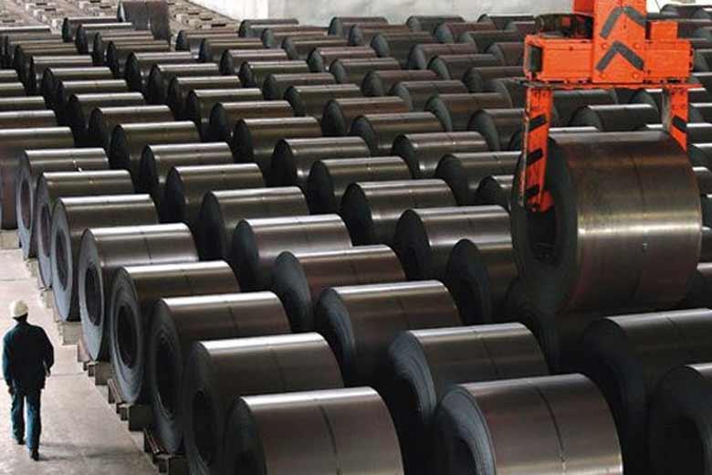 Jindal Steel & Power, resolution debt