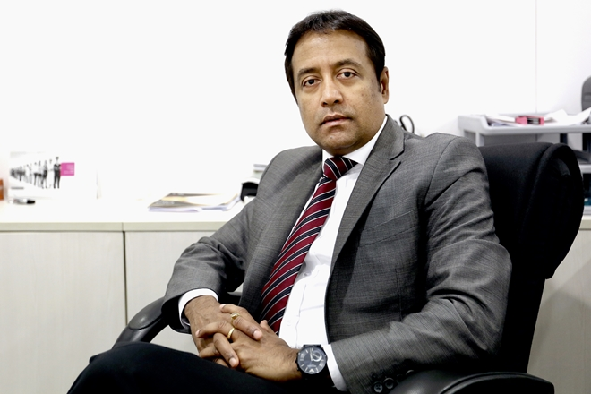 sift technology, sify ceo interview, kamal nath interview, sify kamal nath interview