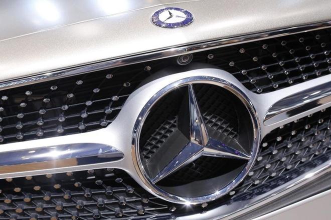 Luxury cars, India Customer Service Index, JD power 2017, Mercedes