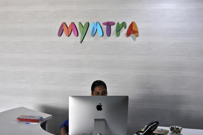 myntra ad, myntra ad focusses on small town consumer
