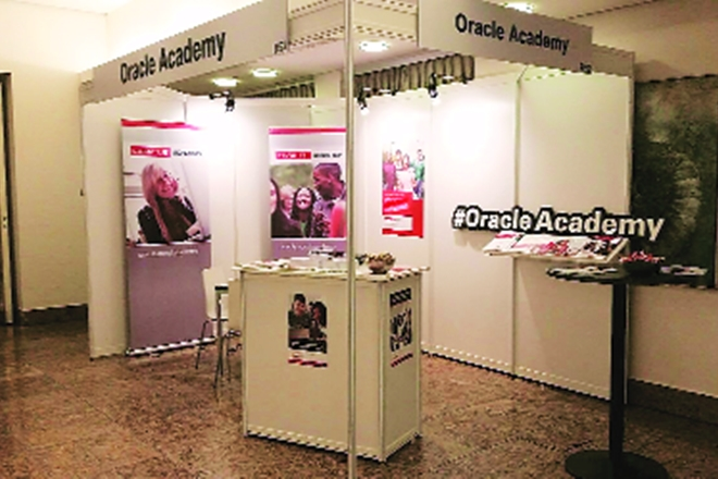teachers empowerment, oracle academy teacher empowerment, karnataka teacher empowerment