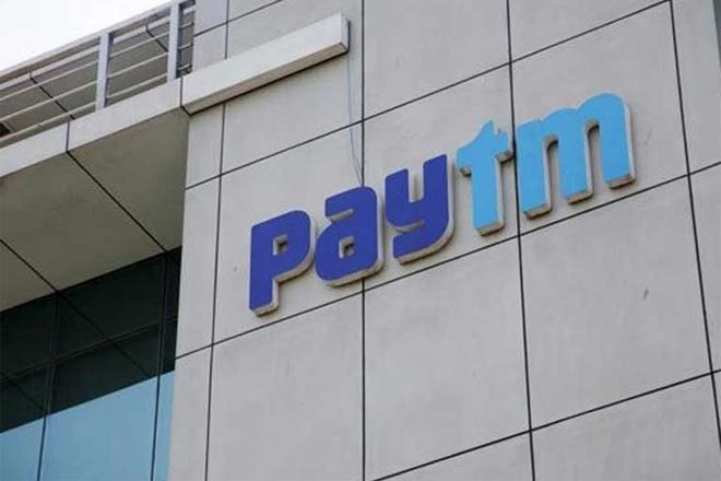 Paytm,Paytm COO,Unified Payments Interface,merchants