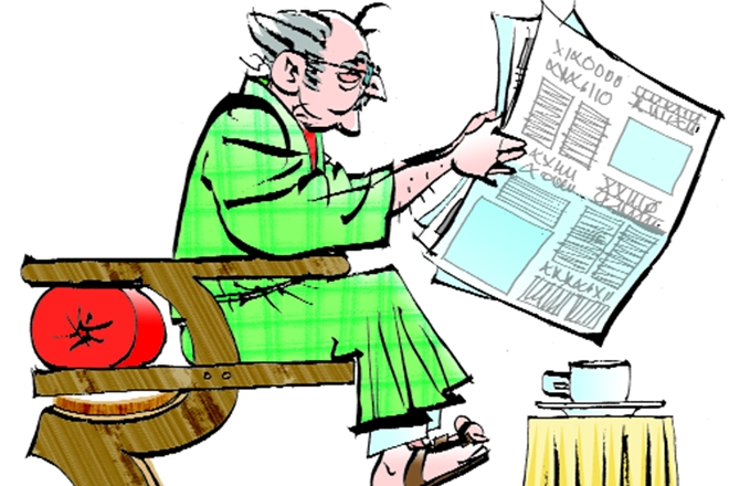 myths, inflation and pensioners, inflation impact on pensioners