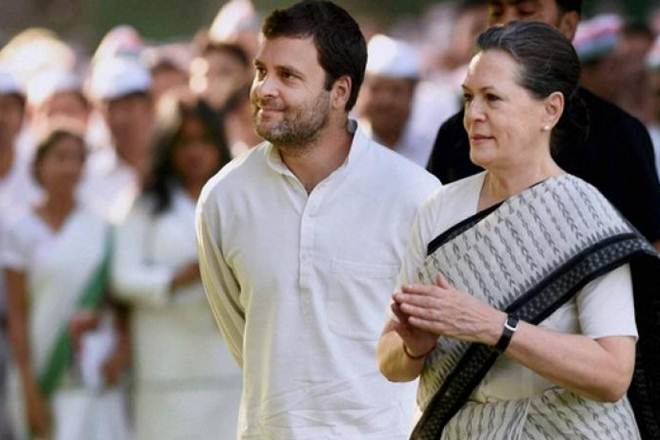 What Rahul Gandhi can learn from mother Sonia Gandhi's historic speech as Congress president in 1998