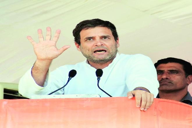 2018, Rahul Gandhi, Congress, BJP, Narendra Modi