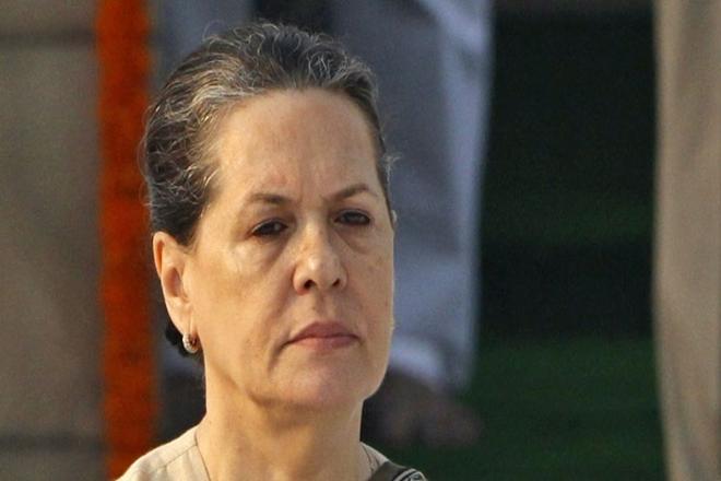 Sonia Gandhi, Rahul Gandhi, Congress