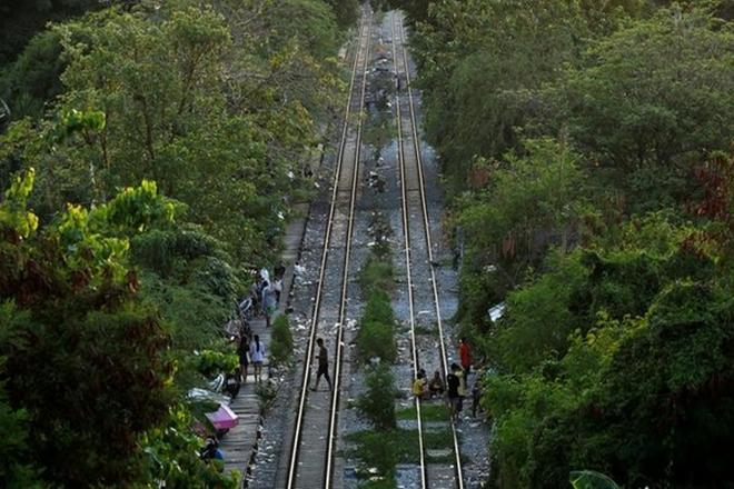 thailand railways, high speed railways in thailand, bangkok high speed railways, thailandrailways upgradation