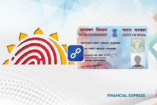 Aadhaar Card linking with PAN card, Aadhaar Card linking with PAN card date, Aadhaar Card linking with PAN card deadline, Aadhaar Card linking with PAN card Supreme Court, Aadhaar Card linking with PAN card Income Tax
