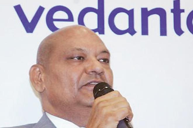 Vedanta,Anil Agarwal,India,NRI billionaire,Cairn India,
