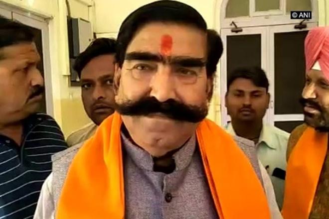 BJP, cow vigilantism, Gyan Dev Ahuja, Rajasthan, cow smuggling, cow violence, cow slaughter, slaughter houses, gyan dev ahuja, cow injury