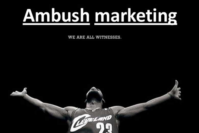 Ambush Marketing, indigo, air india, samsung, brandwagon, brandwagon stories, industry stories