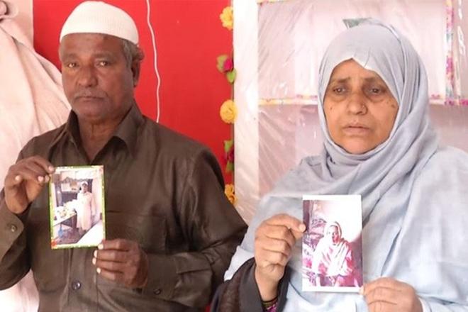 Sushma Swaraj,Hyderabad man, Pakistan,Hyderabadi woman,Mohd Younus