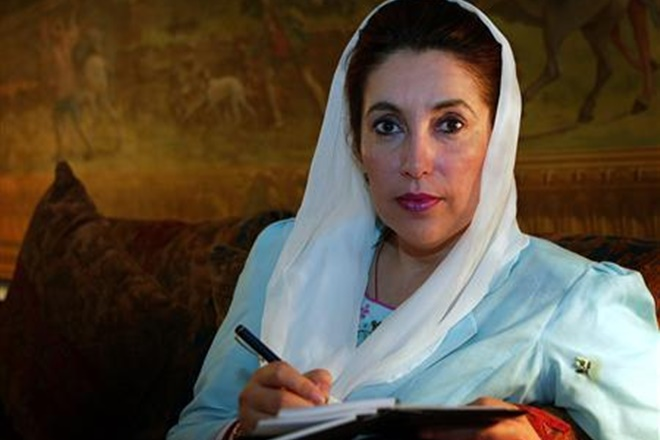 benazir bhutto, benazir bhutto assassination, osama bin laden, pakistan, pervez musharraf, bilawal bhutto