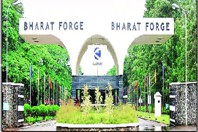 Bharat Forge, Nomura