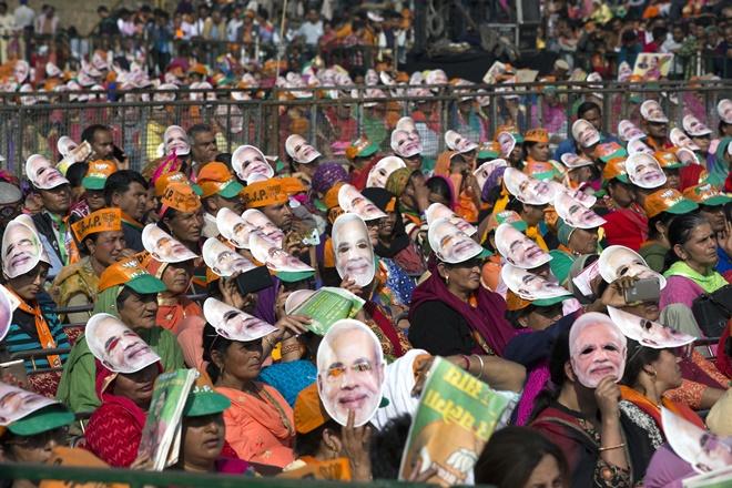 Ratansinh Rathod, gujarat election result, bjp gujarat, vijay rupani, narendra modi,