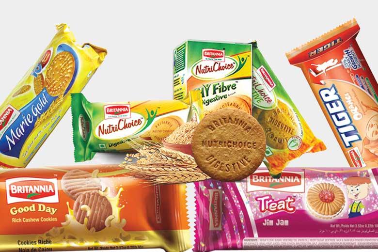 Britannia,BRIT,lower unit packs,Rajasthan, gujarat,Parle,Distribution expansion for BRIT, india,Treat JimJam brand