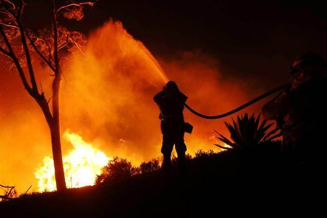 California wildfire,Southern California,San Diego,Rancho Monserate Country Club community,Las Vegas, latest news on california wildfire, latest update on california wildfire