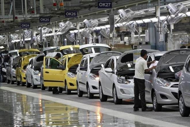 Hyundai, Mahindra, automobile industry, economy, State Bank of India, ICICI Bank, HDFC Bank