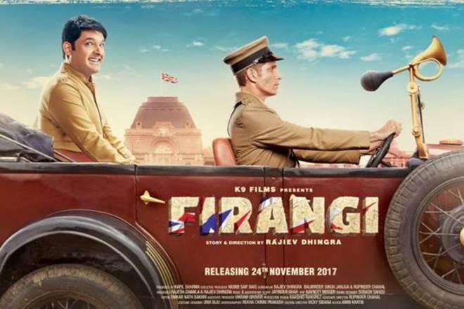firangi movie review, firangi movie, firangi kapil sharma, firangi review, kapil sharma, entertainment news