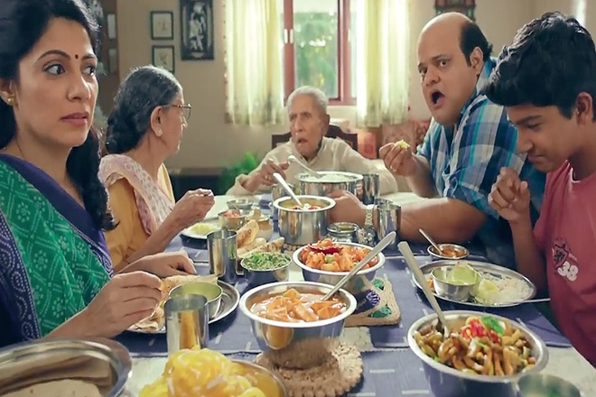 delicious, kitchen, ad campaign, Suhana Masala