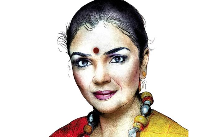 classical dance, music, Anita Ratnam,Margazhi,Sangeet Natak Akademi Puraskar,Akademi Award, UNESCO Creative Cities Network