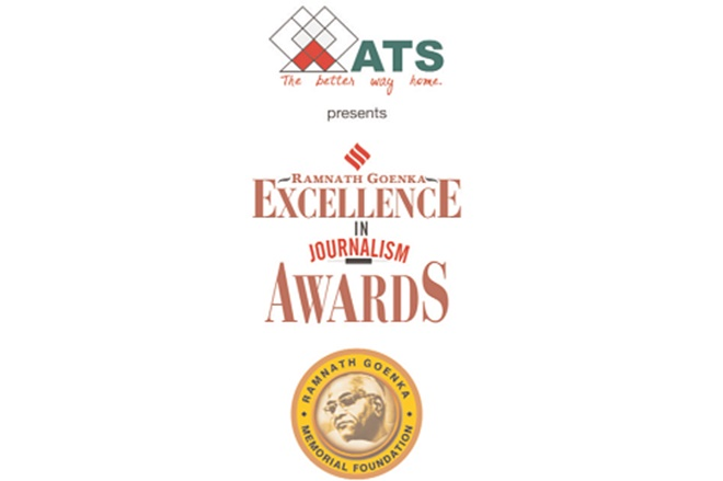 Ramnath Goenka Excellence in Journalism Awards, Indian media calendar, Indian journalism, Supreme Court, HDFC, Express Group, Prime Minister Narendra Modi, finance minister Arun Jaitley