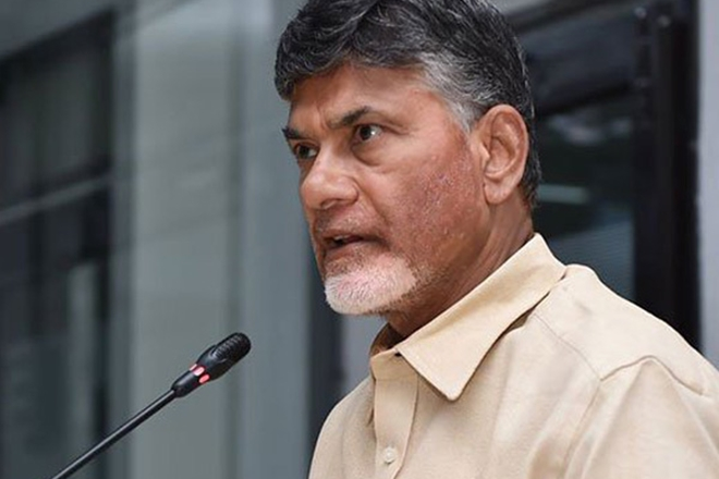 Polavaram Hydro project, Chandrababu Naidu, Andhra Pradesh, Polavaram project,  IT companies, IT based industries