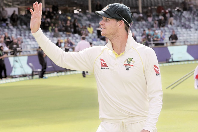 Steve Smith, Australia captain Steve Smith, Don Bradman, highest-ever ranking points, Pravin Amre, Sunil Gavaskar