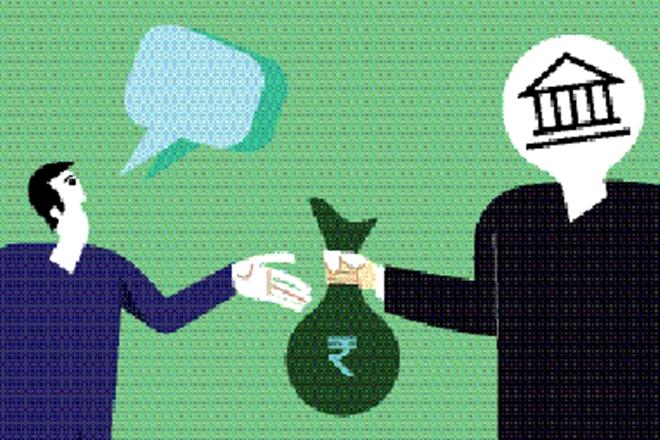 Prepayment, Interest savings, emergency funds, banks, loans